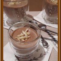 Crème pralinée façon Danette