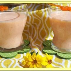 Milkshake Papaye