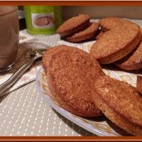 Biscuits moelleux aux amandes